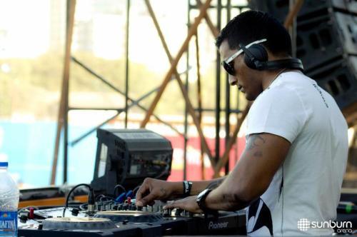 DJ Willy