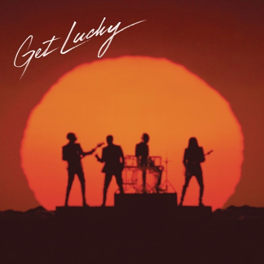 Daft Punk ft. Pharrell Williams - Get Lucky (Tom Budin Remix) [Free Download]