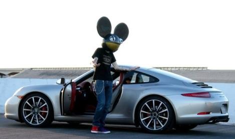 deadmau5-car