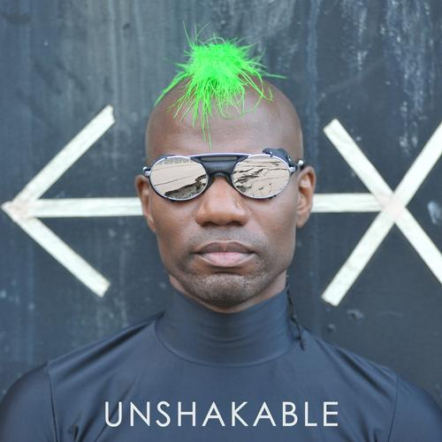Green Velvet- Unshakeable Album