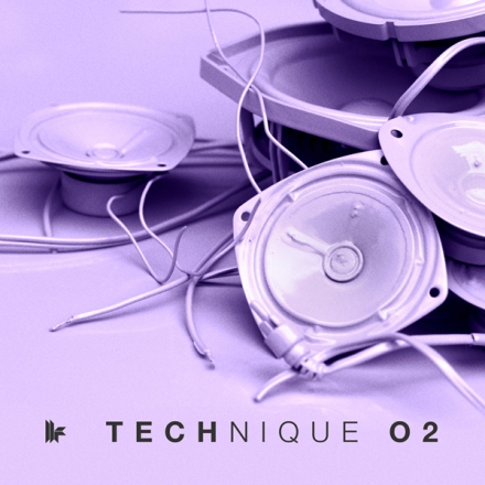 technique 02