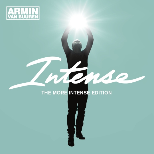 Armin van Buuren - Intense (The More Intense Edition) [Album] {Preview}