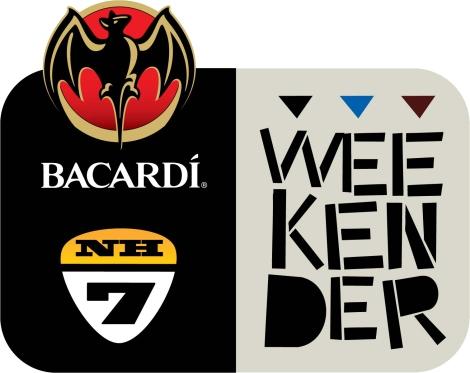 Bacardi NH7 Weekender