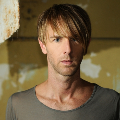 Richie Hawtin to receive  Outstanding Contribution to Music Award!
