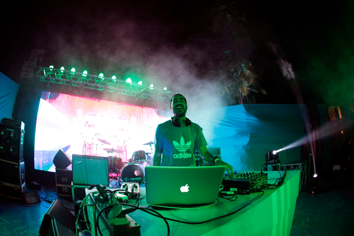 Gig Alert: NH7's Adidas Originals Collision in Delhi