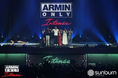 armin only intense mumbai