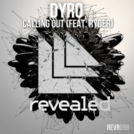 Did Dyro rip off Deadmau5?
