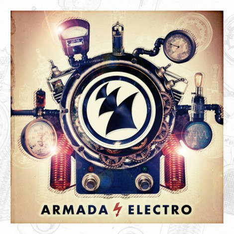 Preview: Armada Electro [Compilation]
