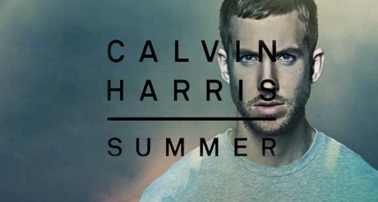 Calvin-Harris-Summer-Official-Video