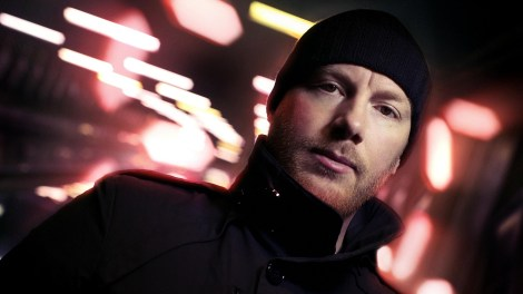 Eric Prydz teases a preview to his upcoming EP!