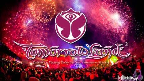 Tomorrowland's new trailer hints at a new stage design!