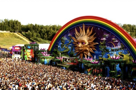 YouTube & Tomorrowland set to feature Tomorrowland TV 2014!