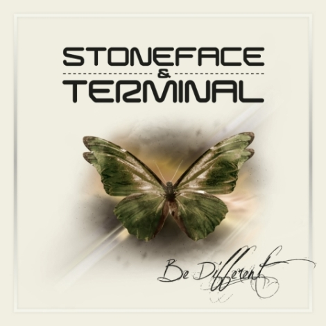 [Album Preview] Stoneface & Terminal - Be Different