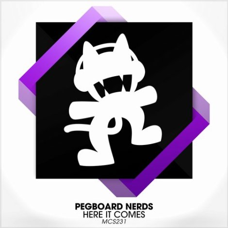 Pegboard Nerds - Here It Comes (Original Mix)