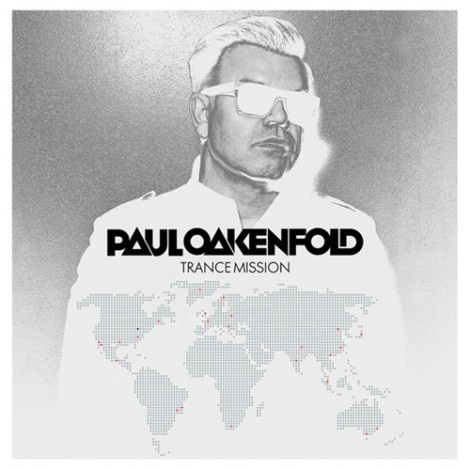 [Album Review] Paul Oakenfold - Trance Mission