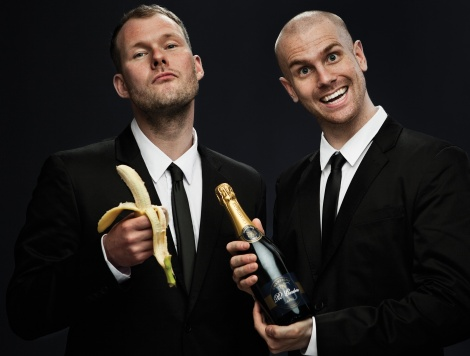 Dada Life Launch App + Ticket Giveaway Contest!