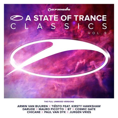 Armin Van Buuren presents A State Of Trance Classics Vol. 9