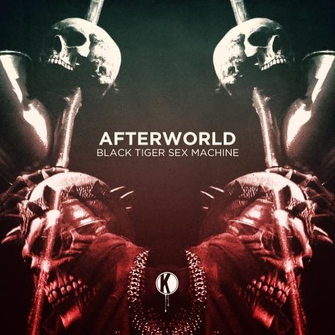 afterworld black tiger sex machine