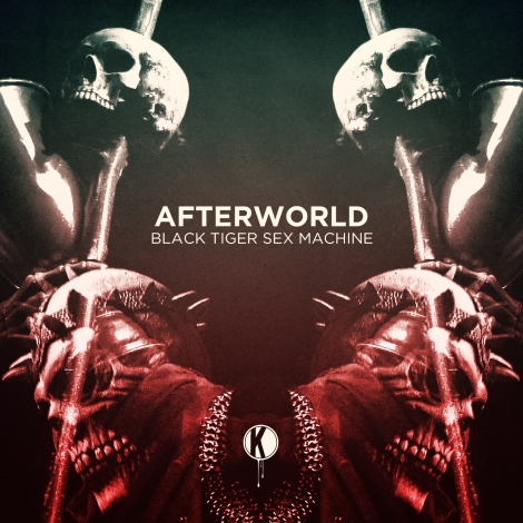 afterworld black tiger sex machine