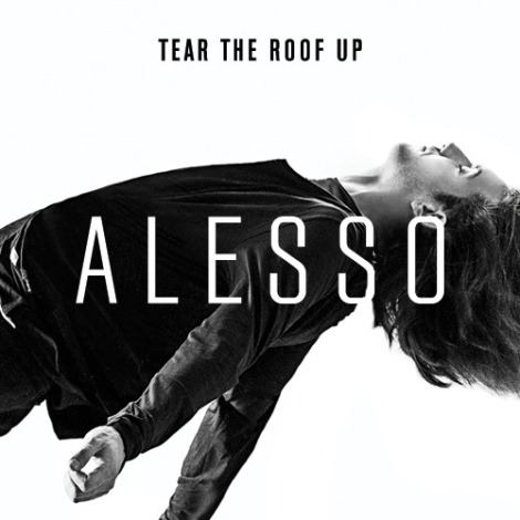 Alesso is back with an instigative new track 'Tear The Roof Up'