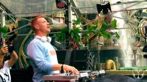 Diplo faces flak after banning kandi from Mad Decent Block Parties!