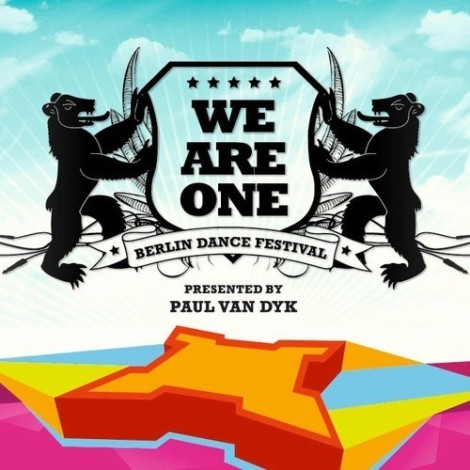Preview: Paul van Dyk & Ummet Ozcan - Come With Me (We Are One) (PvD Festival Mix)