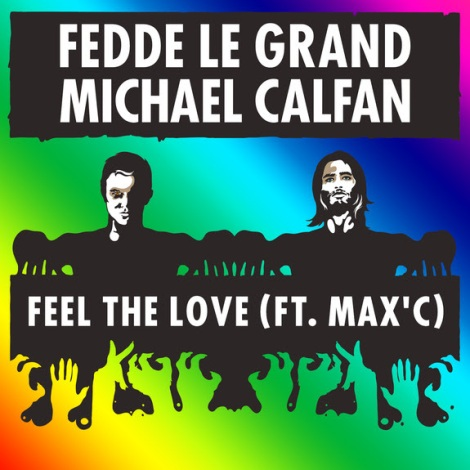 fedde legrand feel the love