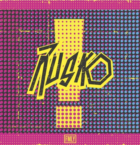 Rusko Announces new EP+ Sunshower (original mix)