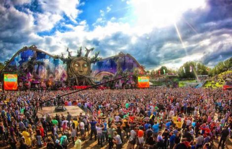 Tomorrowland to Travel to Brazil?