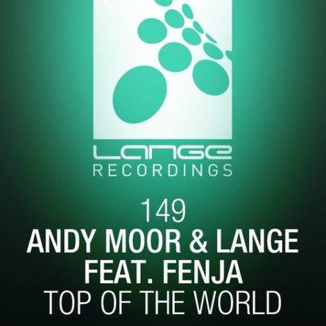 Andy Moor & Lange Feat. Fenja – Top Of The World (Original Mix)