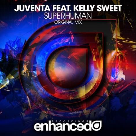 Juventa feat. Kelly Sweet - Superhuman (Original Mix)