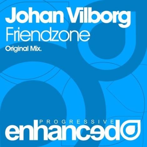 Johan Vilborg - Freindzone (Original Mix)