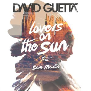 David Guetta - Lovers On The Sun (Official Music Video)