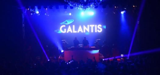 Galantis-Help-Live-Video