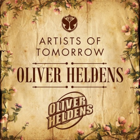 oliver heldens artists of tomorrow