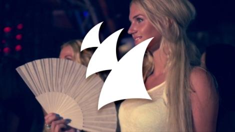 Watch This: Armin Van Buuren - Hystereo (Official Music Video)