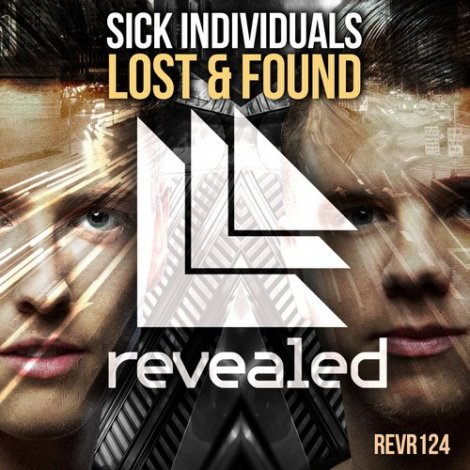 Watch this: Sick Individuals - Lost & Found (Official Music Video)