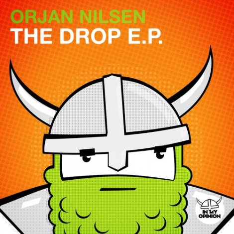 Orjan Nilsen - The Drop [EP]