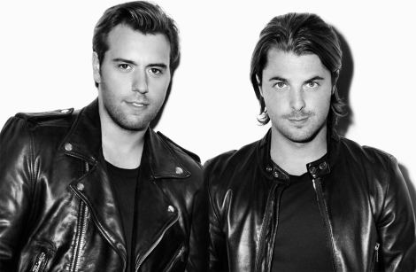 Axwell /\ Ingrosso Find New Home at Def Jam Records to Release 2015 Album.
