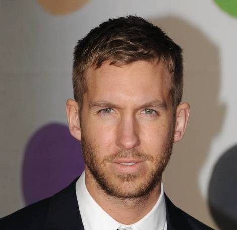Calvin Harris Breaks Another Record