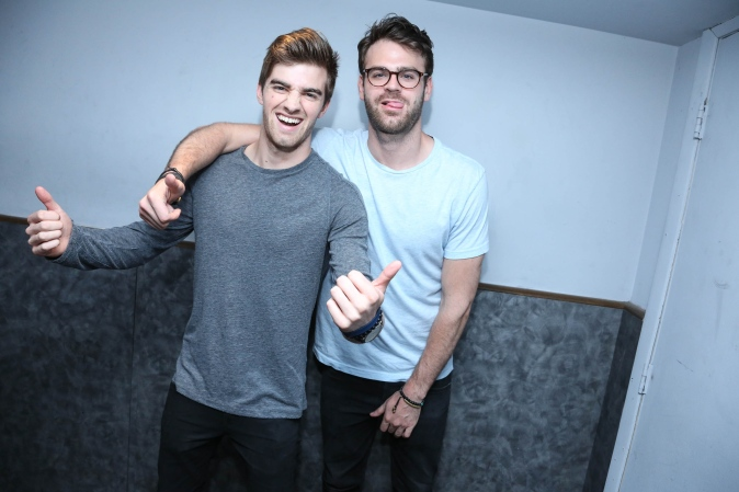 Watch This: The Chainsmokers List Festival Essentials for Tomorrowworld