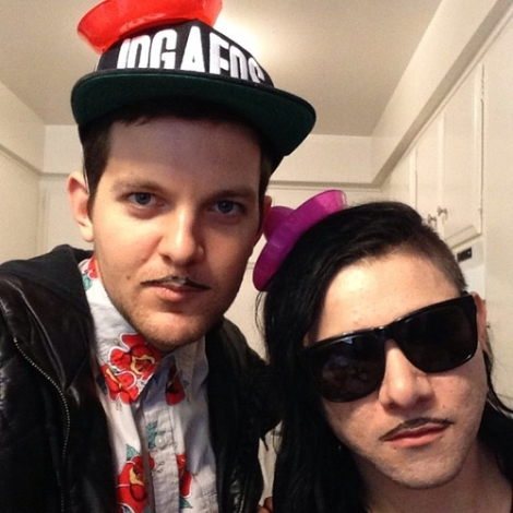 Dillon Francis & Skrillex are cooking up something special!