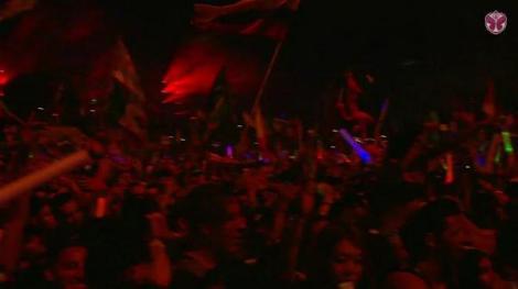 dmv crowd
