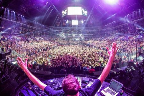 Top 5 Movies To Watch As An EDM Fan