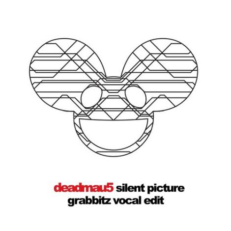 Deadmau5 – Silent Picture (Grabbitz Vocal Edit) [Free Download]