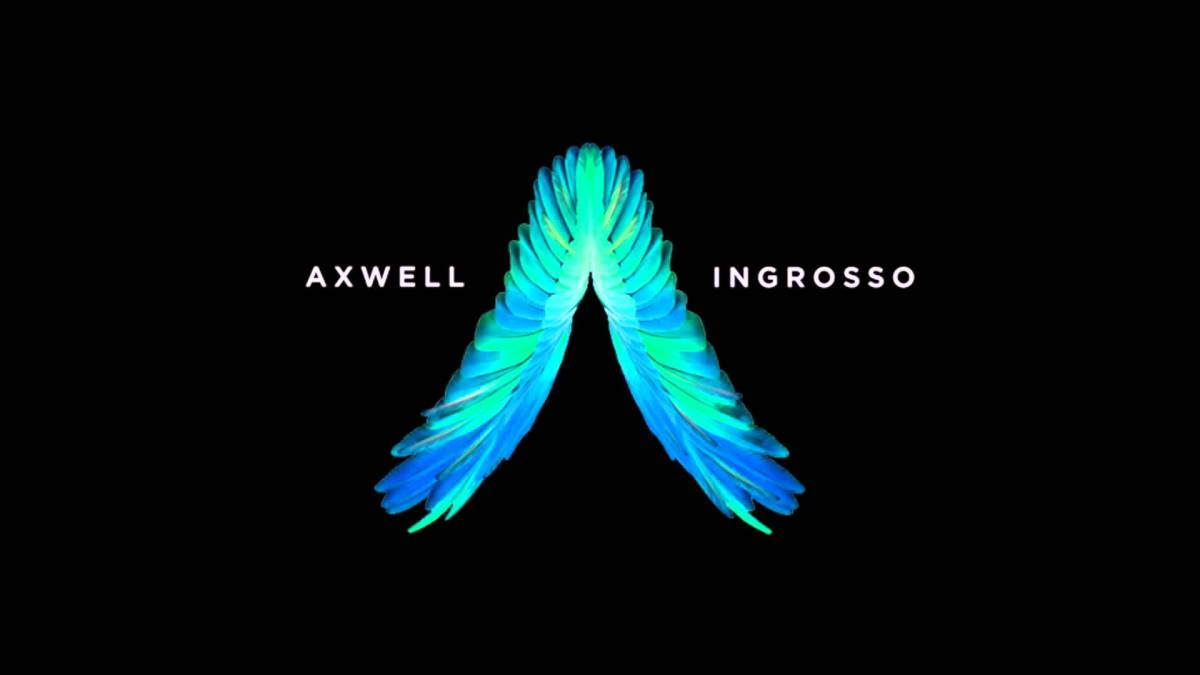 10 Things To Expect At Axwell /\ Ingrosso