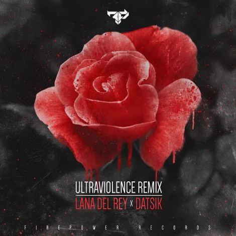 Preview: Lana Del Rey - Ultraviolence (Datsik Remix)