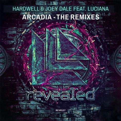 remixes arcadia