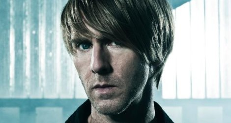 Richie Hawtin provides the score for 1928 film 'Brumes d'automne'
