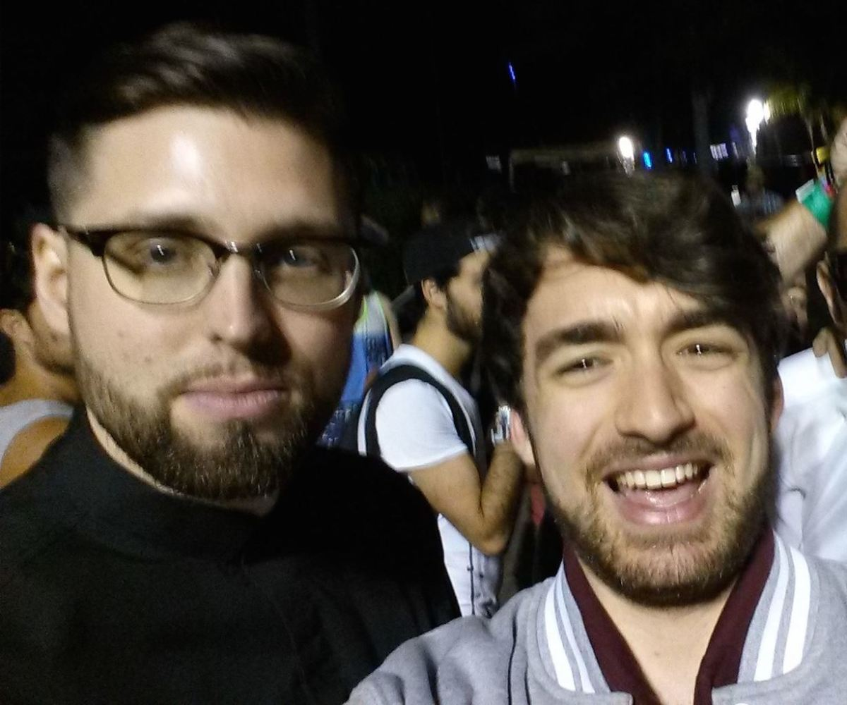 Tchami Feels Oliver Heldens is 'Jacking' His Style